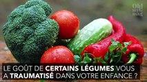 Comment duper votre cerveau qui vous fait détester certains légumes