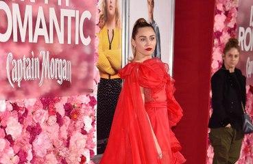 Miley Cyrus no está preparada todavía para el divorcio
