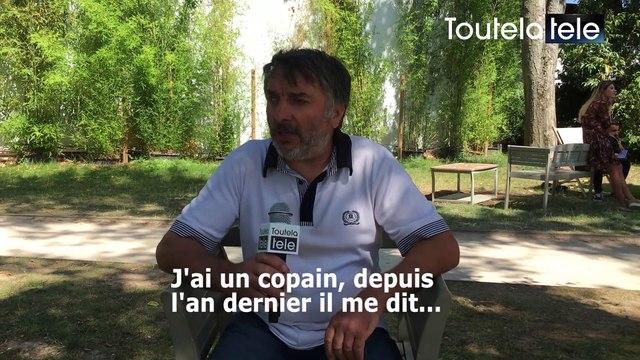 L'amour est dans le pré 2019 : Didier, ses motivations, ses envies...