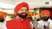 U.S. polls -  Indian American businessman Chatwal offers ardas for Hillary Clinton's win