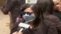 Children, Senior Citizens Demand Their Right To Breathe At Jantar Mantar