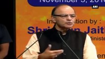 Arun Jaitley bats for quicker, efficient debt recovery