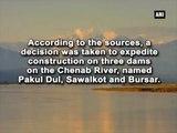 India suspends Indus water commission talks