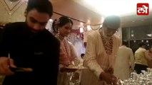 Amitabh Bachchan & Amir Khan Serving Food In Isha Ambani's Wedding