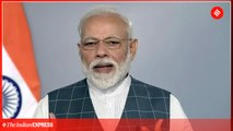 PM Modi announces India's arrival as space super power