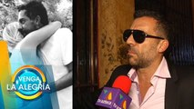 ¡Papá de Frida Sofía asegura que su hija NO sufre de doble personalidad! | Venga La Alegría