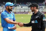 Remind Kane Williamson About 2008 U 19 Semis Virat Kohli