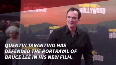 Bruce Lee Is Misrepresented In Quentin Tarantino Movie