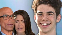 Cameron Boyce Parents Reveal His Final Moments In Emotional Video