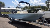 2020 Boston Whaler 17 Montauk Boat For Sale at MarineMax Charleston