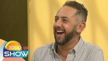 ¡Humberto Busto participa en la primer serie que trata el tema de los 'swingers'! | Todo Un Show