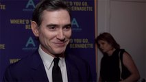 'Where'd You Go Bernadette' Screening: Billy Crudup
