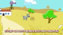 Le Petit Poussin Jaune - Le Petit Berger