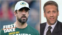 Aaron Rodgers needs to prove he can make the playoffs – Max Kellerman _ First Take