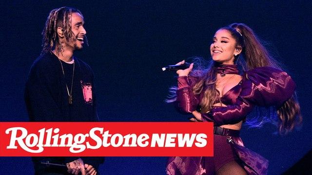 Ariana Grande, Social House and Drake Top the RS Charts | RS Charts News 8/14/19