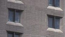 Los vigilantes de Epstein se durmieron y falsificaron registro, según el NYT
