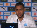 "OM - Payet : ""A nous d'aider Benedetto"""