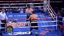 Elvis Garcia Munoz vs Hugo Trujillo (28-07-2019) Full Fight