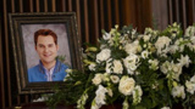 '13 Reasons Why' Drops Season 3 Trailer Centered On Bryce Walker Murder   THR News