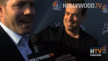 Catching up with Carson Daly - Hollywood.TV