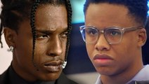 ASAP Rocky Found Guilty As New Tay K Video Goes Viral