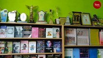 Madurai's Transgender Resource Centre: A library exclusively for trans-studies