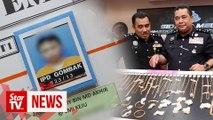 Police bust 'Emi Keju' gang responsible for serial robberies