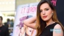 Bella Thorne Makes Directorial Debut on Pornhub | Billboard News