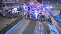 China verliert die Geduld mit Hongkong: Angst vor einer militärischen Intervention