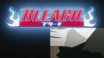 BLEACH: Kurosaki Ichigo vs Kuchiki Byakuya
