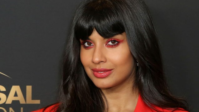 Why Jameela Jamil Speaks Out Against Airbrushing