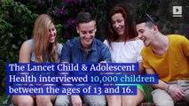 Social Media Could Harm Teen Mental Health, Study Says