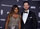 Serena Williams' Husband Wants to End Paternity Leave Stigma