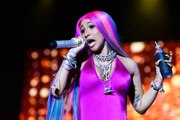 Cardi B Wants to Work With Other Female Rappers on Lil Kim-Inspired Song