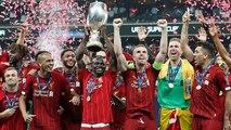 Liverpool reste sur le toit de l'Europe