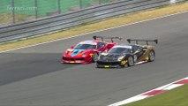 Ferrari Challenge Europe at Nürburgring - Trofeo Pirelli Race 1