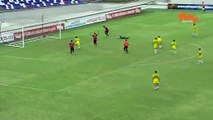"""Maradonian"" goal scored in Colombia's U-21 championship"