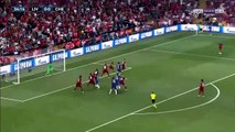 amaziiing Liverpool vs Chelsea 2-2 PEN (5-4) Highlights & All Goals HD 1080i - UEFA Super Cup 2019 14/08/2019_