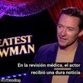Hugh Jackman y su lucha contra  el cáncer de piel