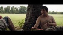 The Peanut Butter Falcon Movie Clip - Buckshot