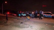 Adana - Satırla saldırdığı 3 kişiyi yaraladı