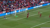 UEFA Super Cup Match Highlights: Liverpool 2-2 Chelsea (5-4 on pens)