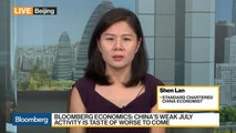 China Home Sales Likely to Remain Sluggish, StanChart Economist Says