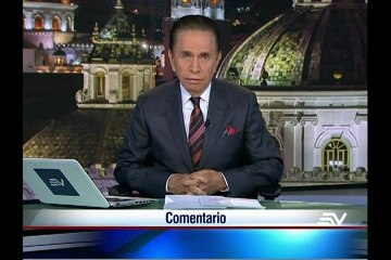 Televistazo 19H00 14-08-19