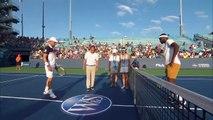 Bautista Agut beats Tiafoe in three sets at Cincinnati Masters