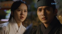 Emperor: Ruler of the Mask: Ga Eun confronts the Crown Prince | Episode 19