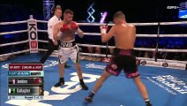 Chris Jenkins vs Paddy Gallagher (03-08-2019) Full Fight