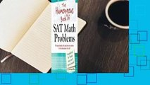 Full E-book  The Humongous Book of SAT Math Problems  Best Sellers Rank : #3