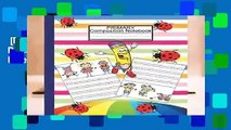 [Read] Primary Composition Notebook: Dotted Midline Notebook/Primary Composition Notebook Story