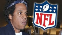 Jay Z's New Deal with the NFL | Game Time Decisions Ep.101